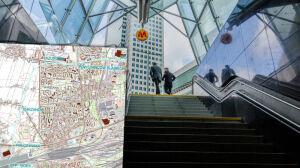 Dwie oferty na dokończenie metra: włosko-turecka i chińska