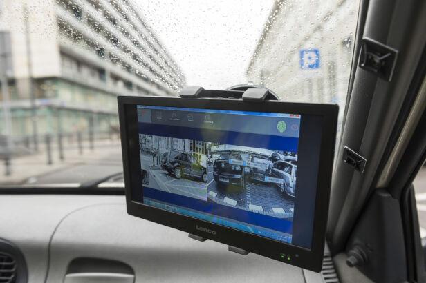 Drogowcy planują system e-kontroli opłat parkingowych  ZDM