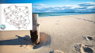 Jaka pogoda na wakacje? Wstępne przewidywania synoptyków