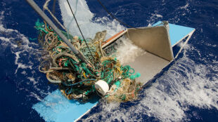 Toniemy w oceanie plastiku. Wielka Pacyficzna Plama Śmieci pięć razy większa od Polski