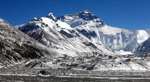 Oblężona góra gór