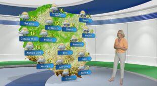 Prognoza pogody na piątek 14.05