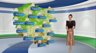 Prognoza pogody na środę 30.06