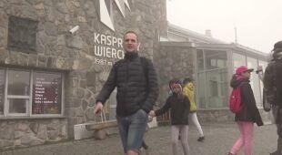 Tomasz Zubilewicz o pogodzie w górach